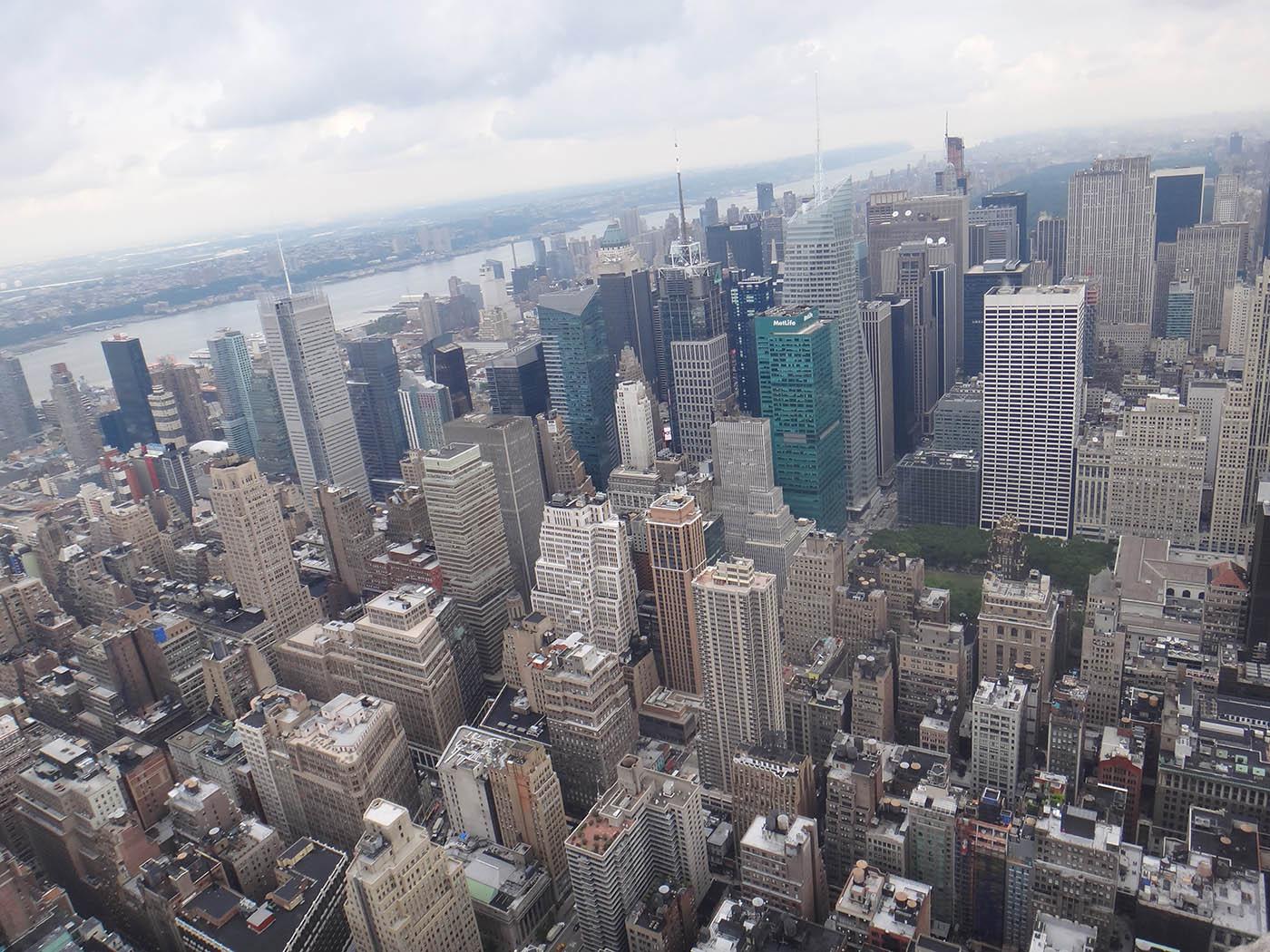 Acheter Billets Empire State Building