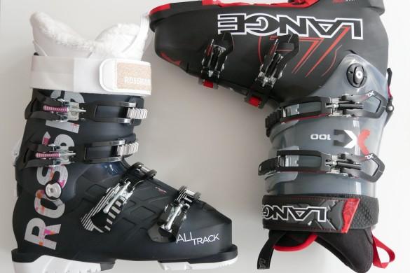 acheter ses chaussures de ski