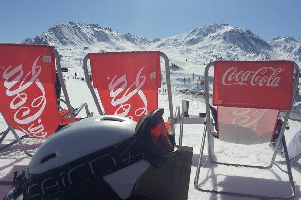 transat Cocacola