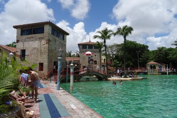Venetian Pool Miami
