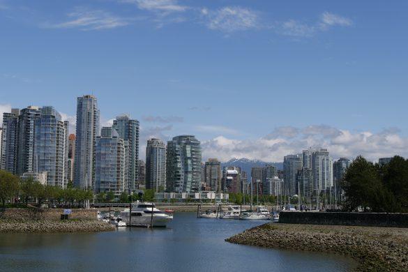 Quoi faire à Vancouver
