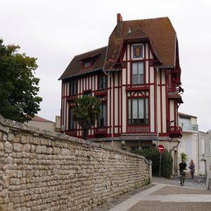 Au revoir La Rochelle A bientt les vacances a troishellip