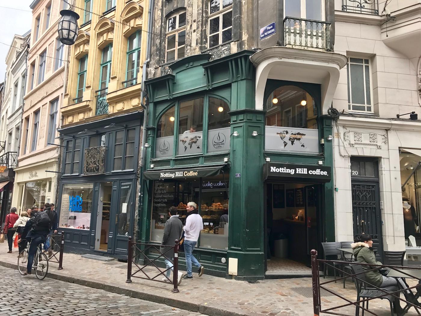 bonnes adresses à Lille