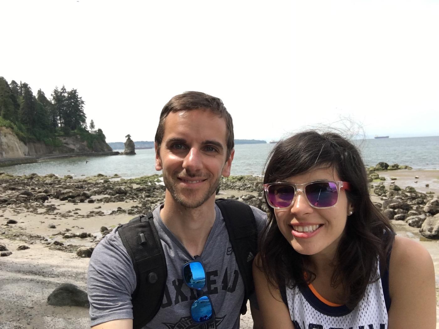 blog voyage 2016