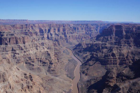 Blog Voyage Grand Canyon