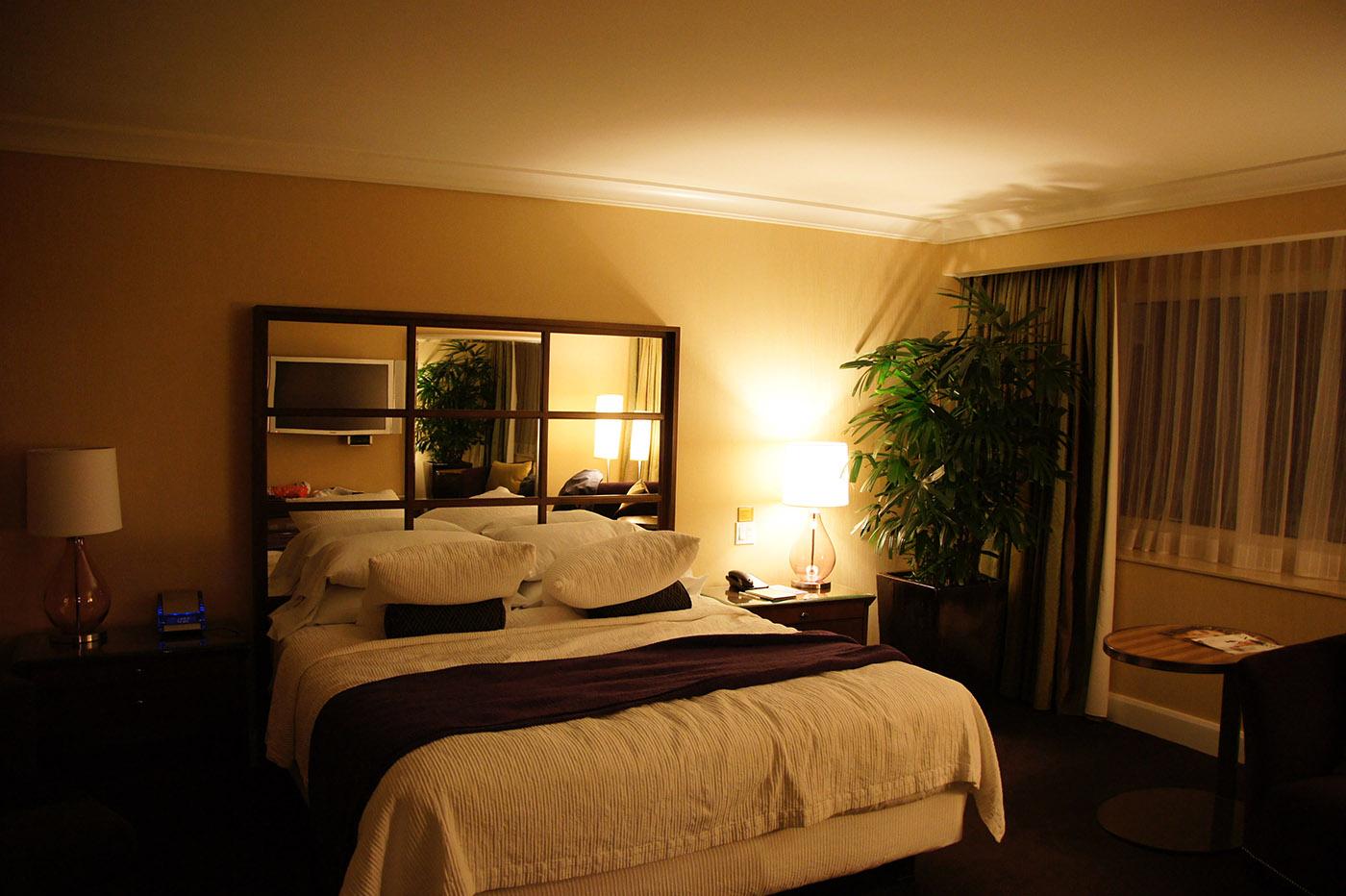 Photo d'une Suite luxueuse du Caesars Palace un hôtel à Las Vegas