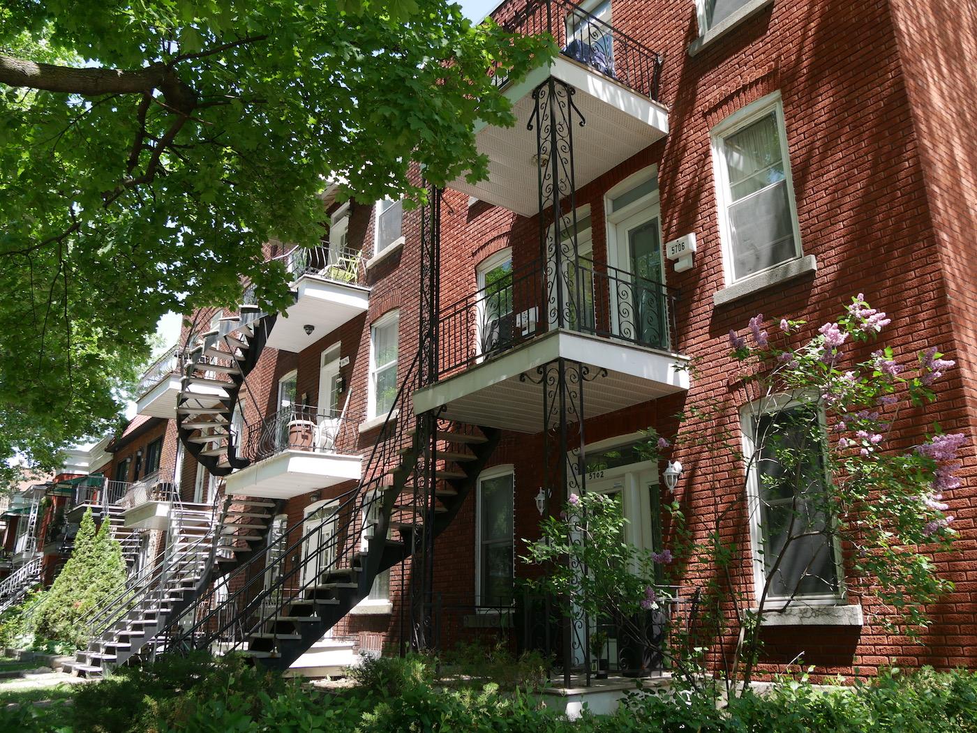 Visiter Montréal en quelques jours