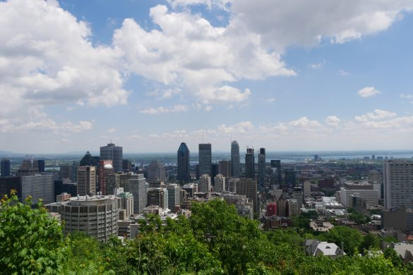 Visiter Montréal le guide