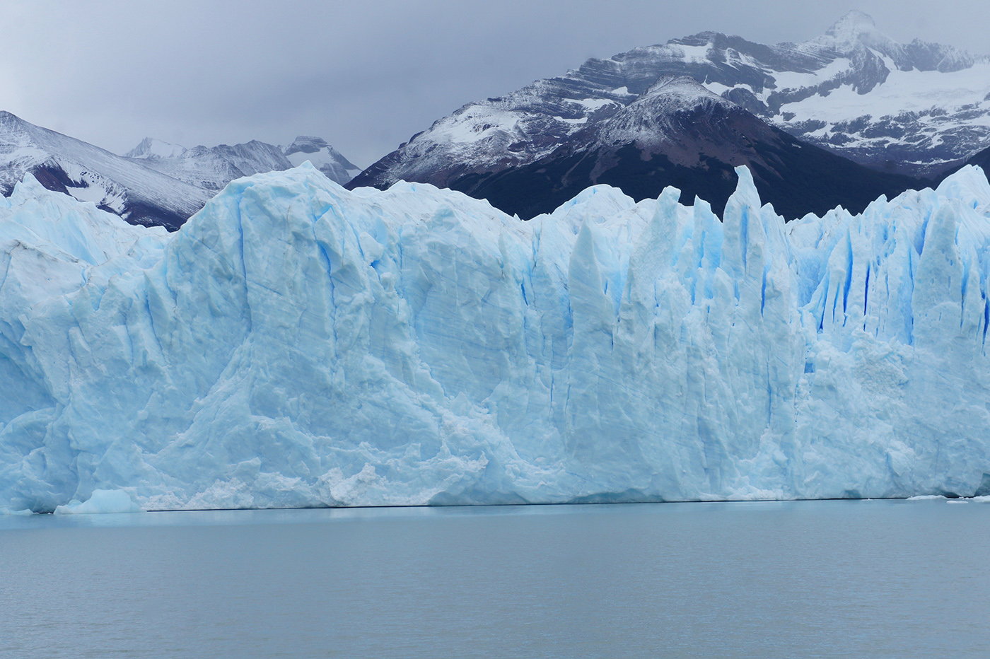 Visiter le glacier Perito Moreno en bateau