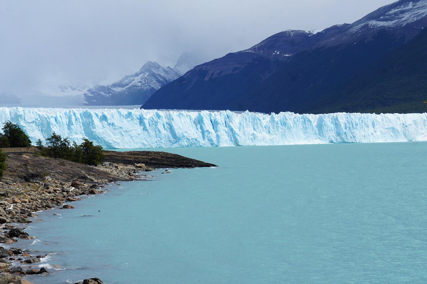 Visiter l'Argentine