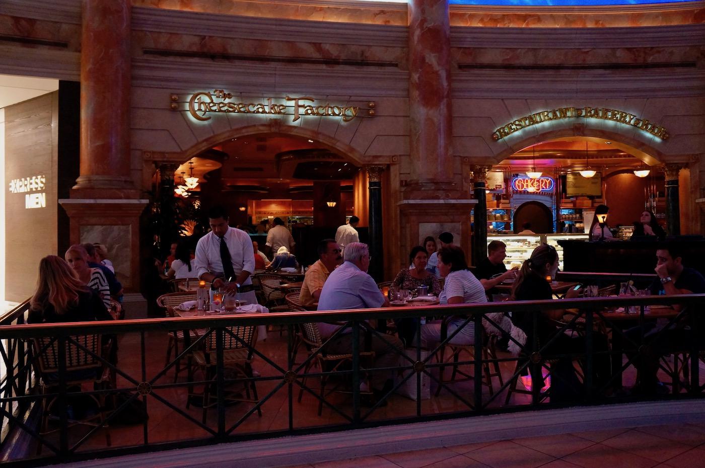 Visiter Las Vegas en quelques jours