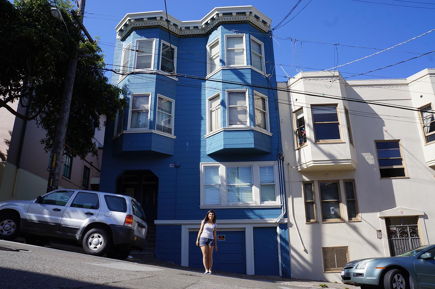 Visiter San Francisco en quelques jours