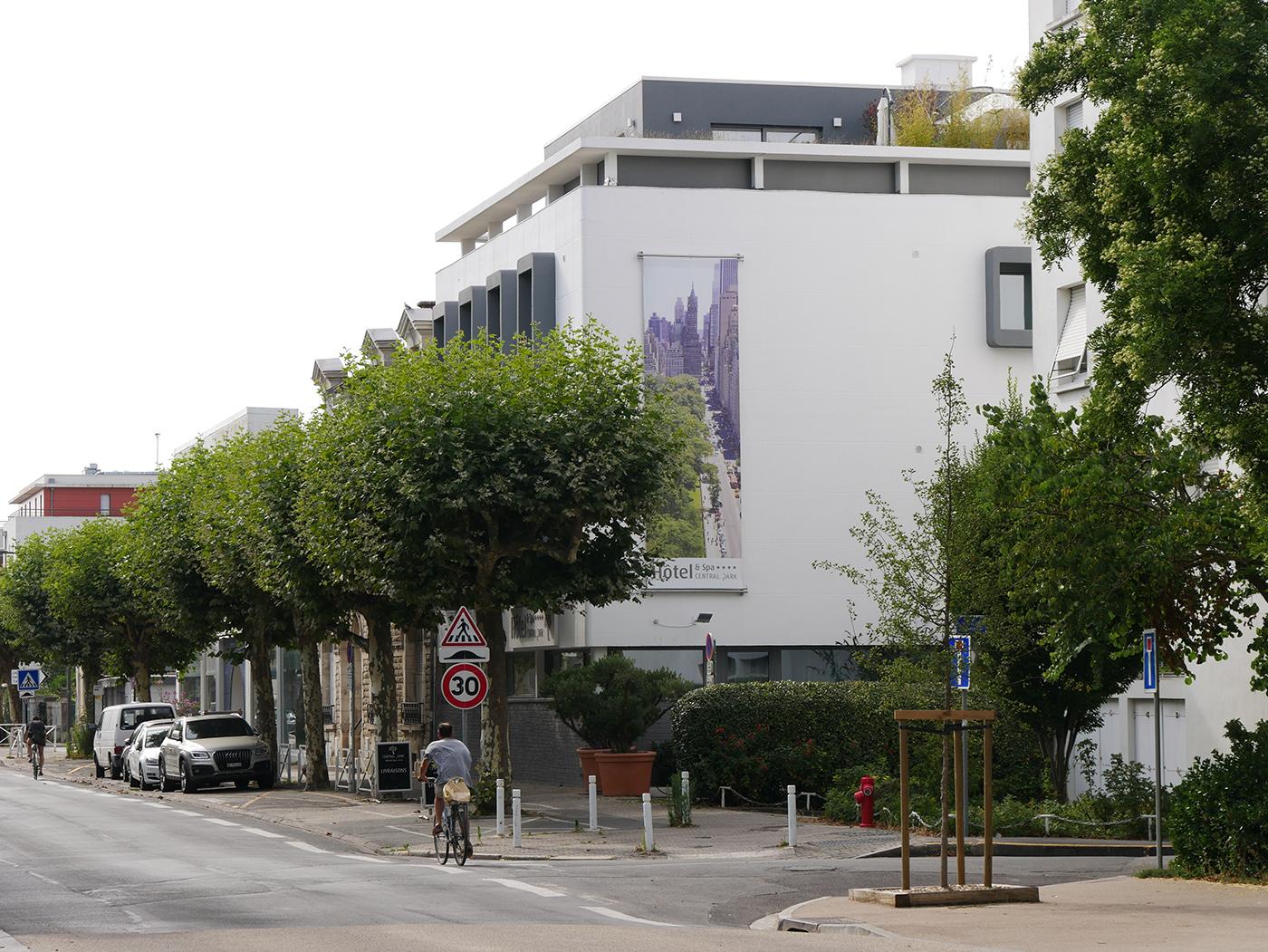 week-end à La Rochelle