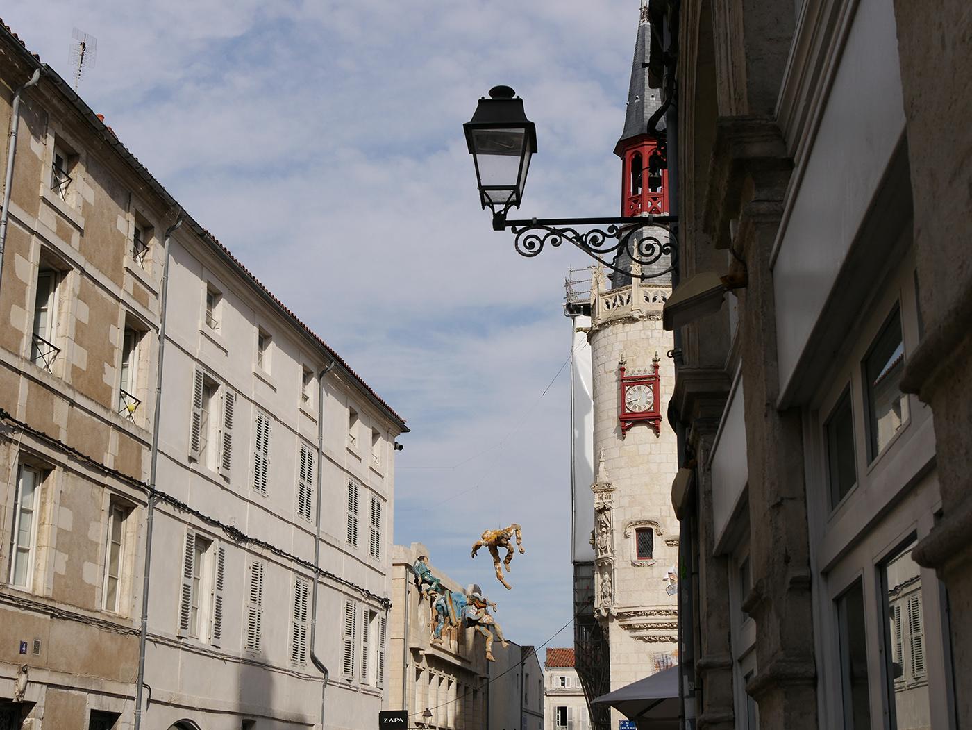 que voir à La Rochelle