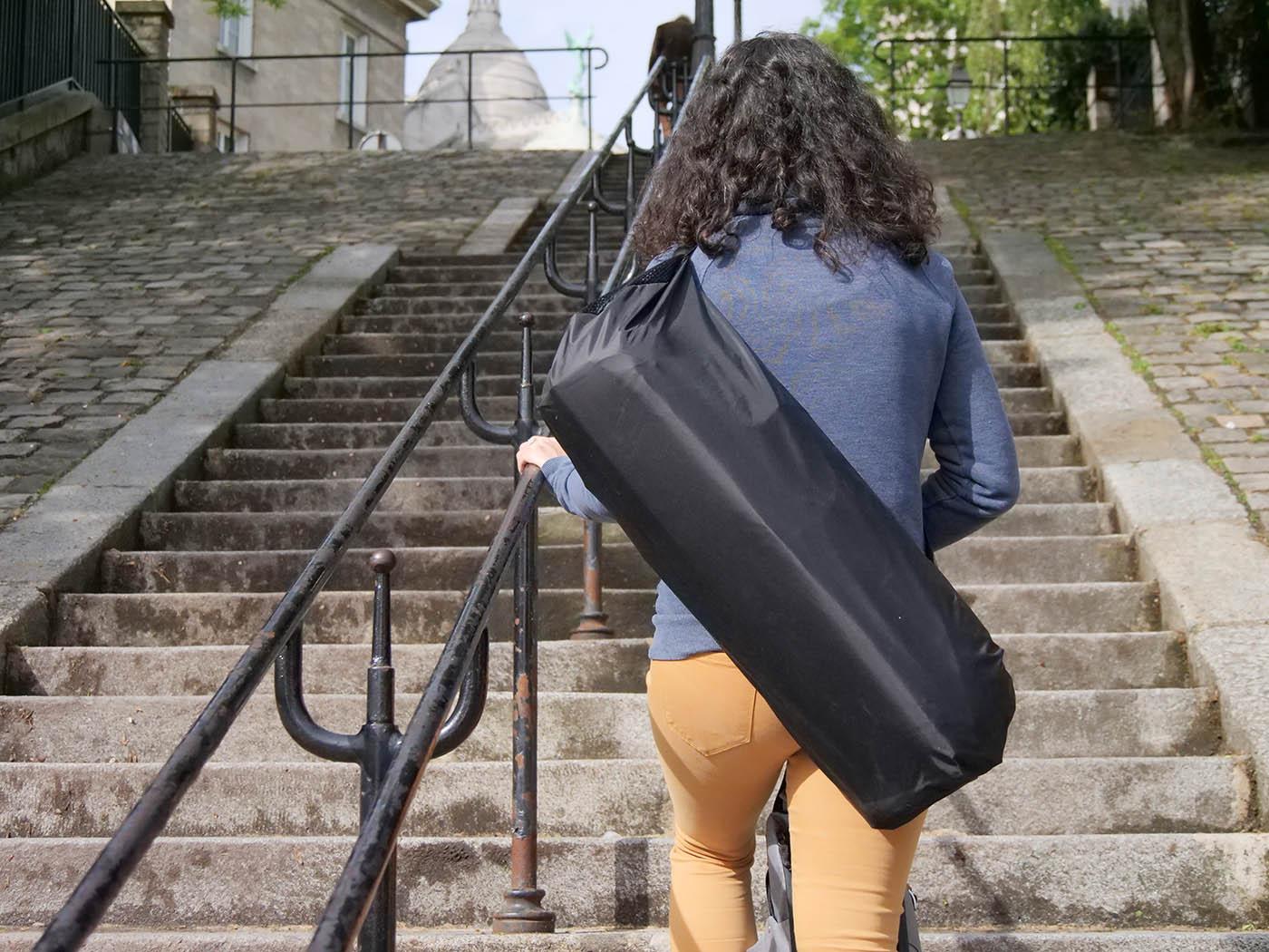 achats bébé pour voyager avec bébé