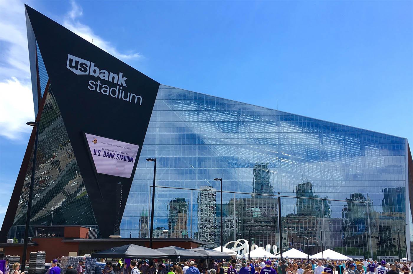 acheter billets Super Bowl 2018