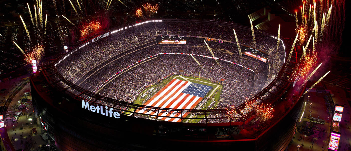 acheter billets football Americain NFL Super Bowl