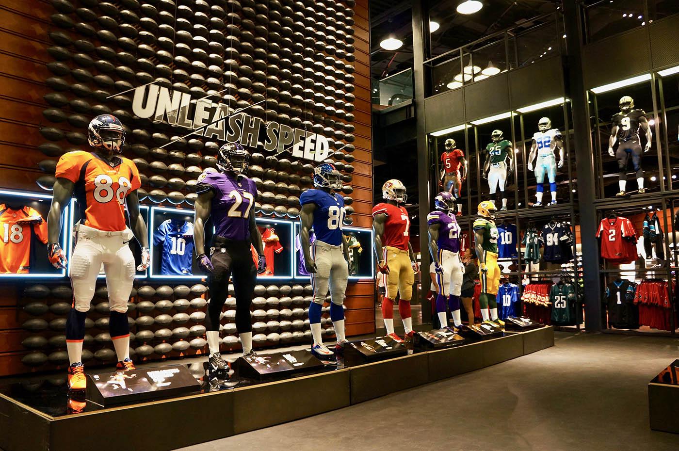 acheter billets football Americain NFL