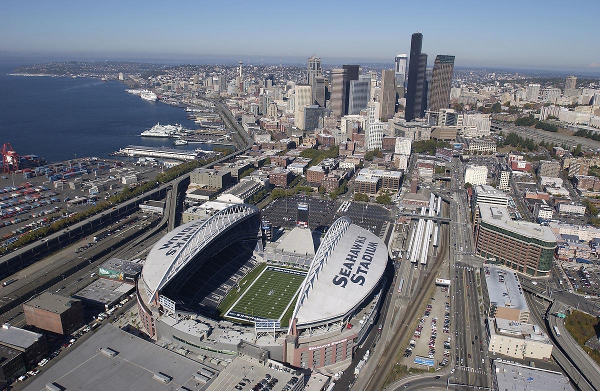 acheter places football Americain NFL
