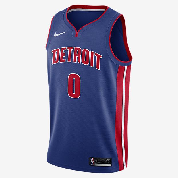 maillot-nba-Detroit-andre-drummond