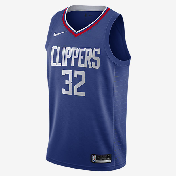 maillot-nba-LA-Clippers-blake-griffin