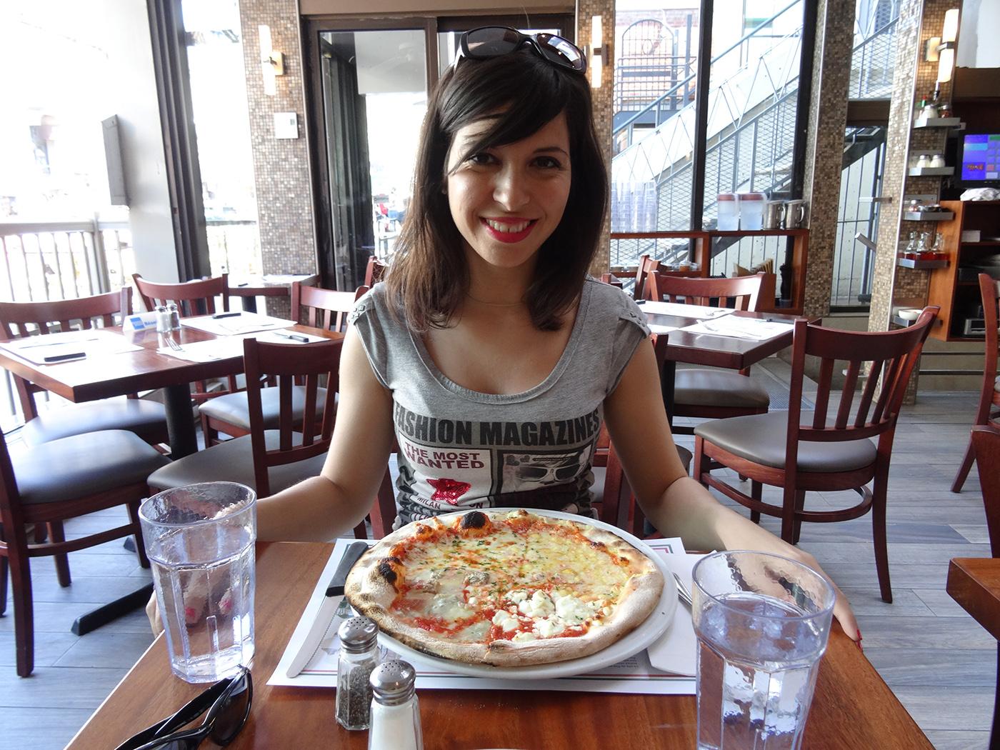 où manger dans un restaurant italien à Montréal