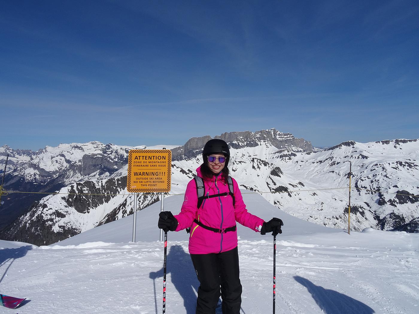 acheter des skis