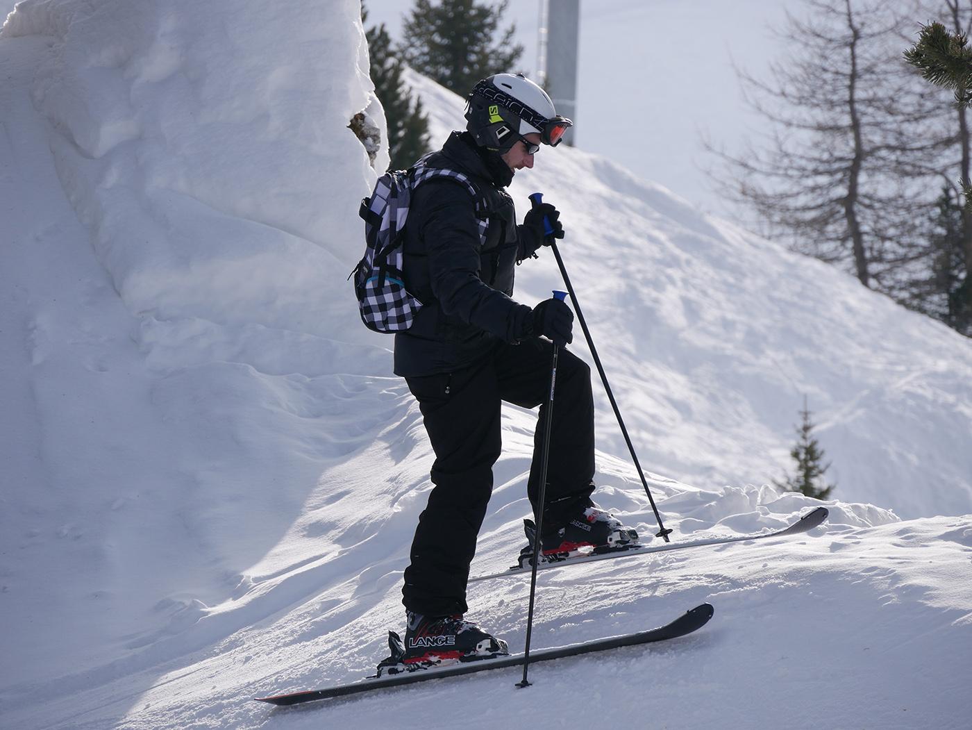 Bons plans Chaussures de ski : promotions en ligne et en