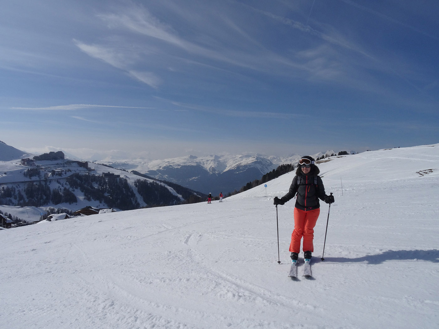 ski derniere minute