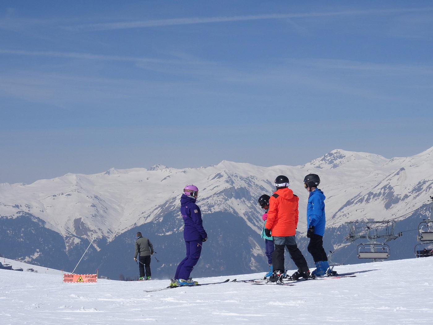 vacances au ski pas cher vacances neige pas cher