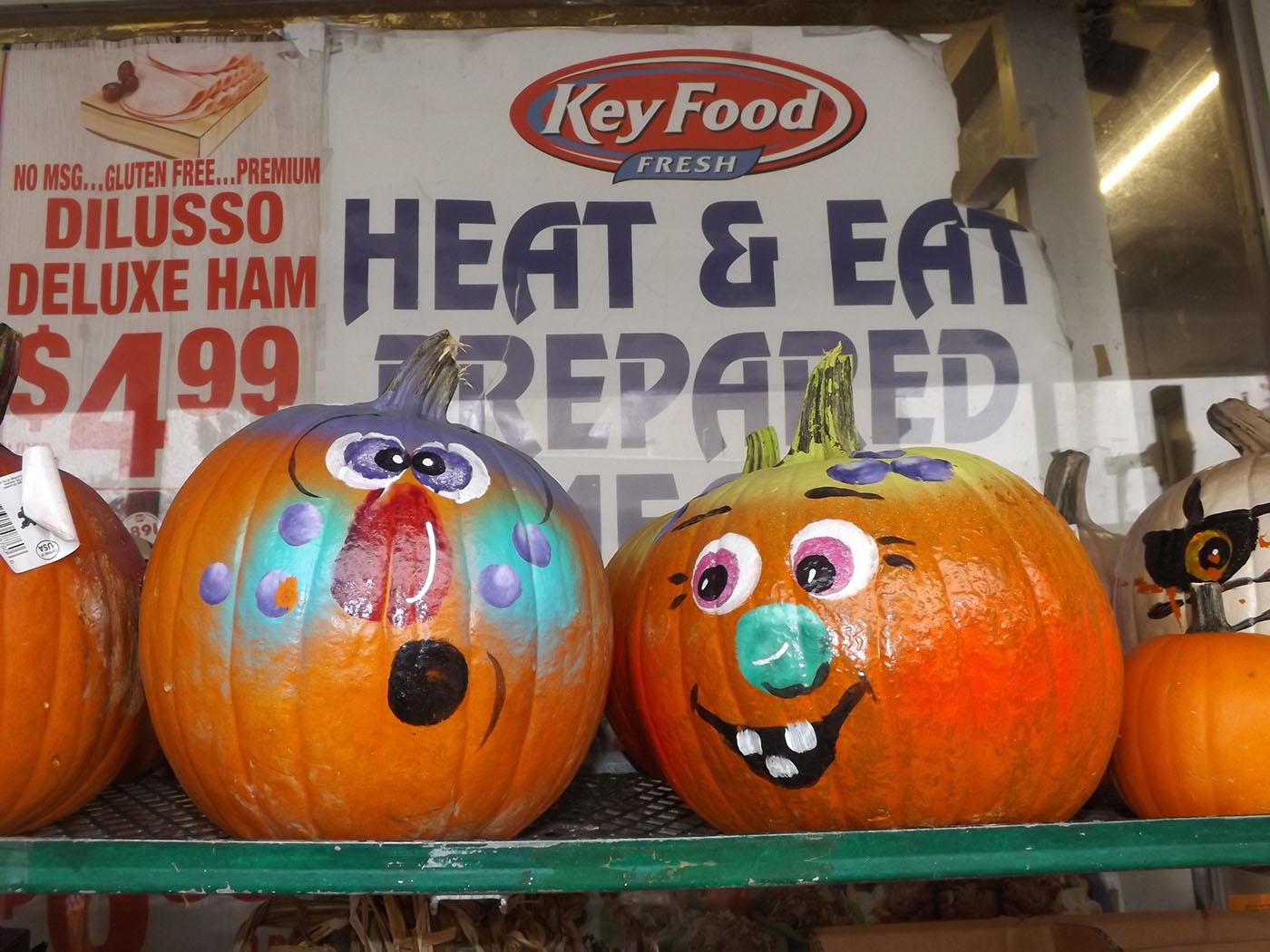 A quelle période voyager à New York ? La période d'Halloween est une de smeilleures périodes pour découvrir l'ambiance de New York !