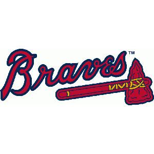 billets baseball Atlanta Braves