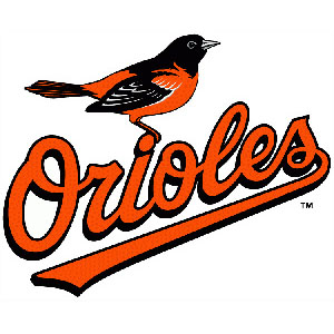billets baseball Baltimore Orioles
