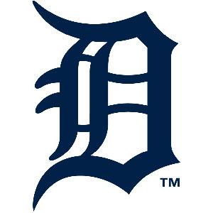 billets baseball Detroit Tigers