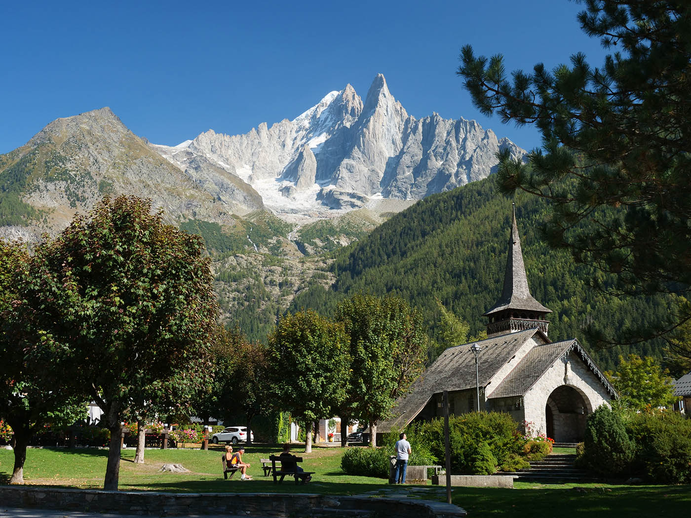 Lumix G9 Panasonic avis paysage montagne