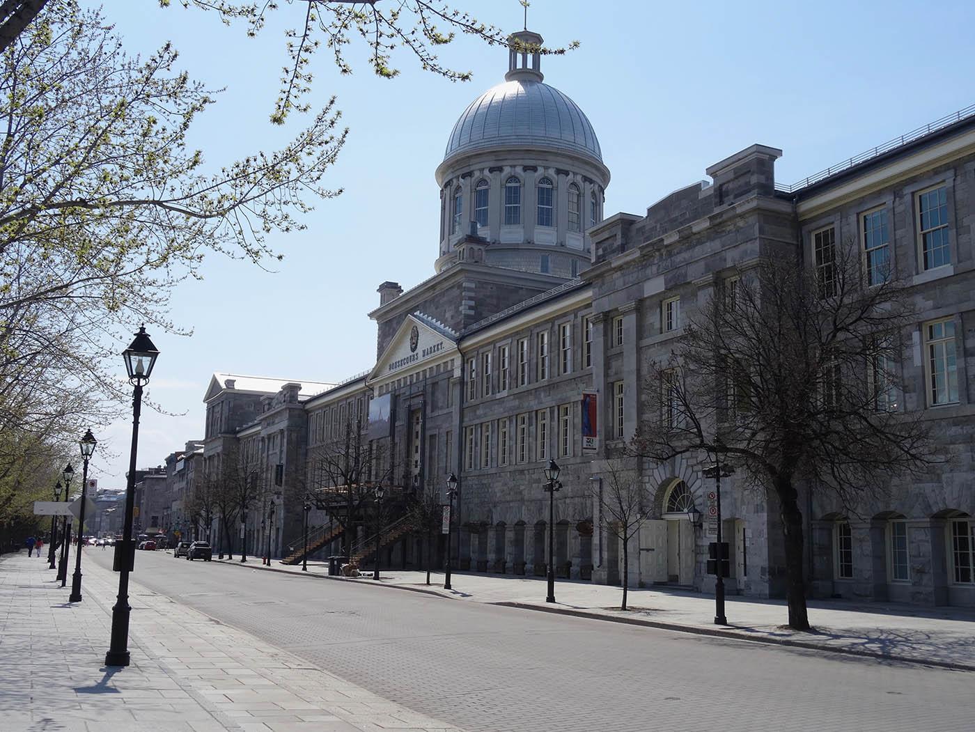 Montréal en deux jours
