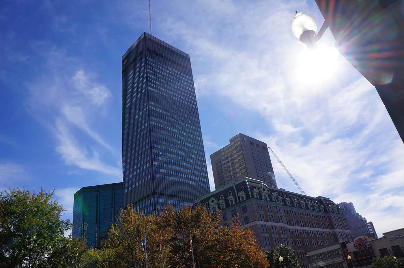 Montréal en trois jours