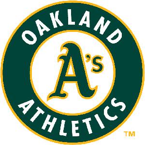 billets baseball Oakland AS