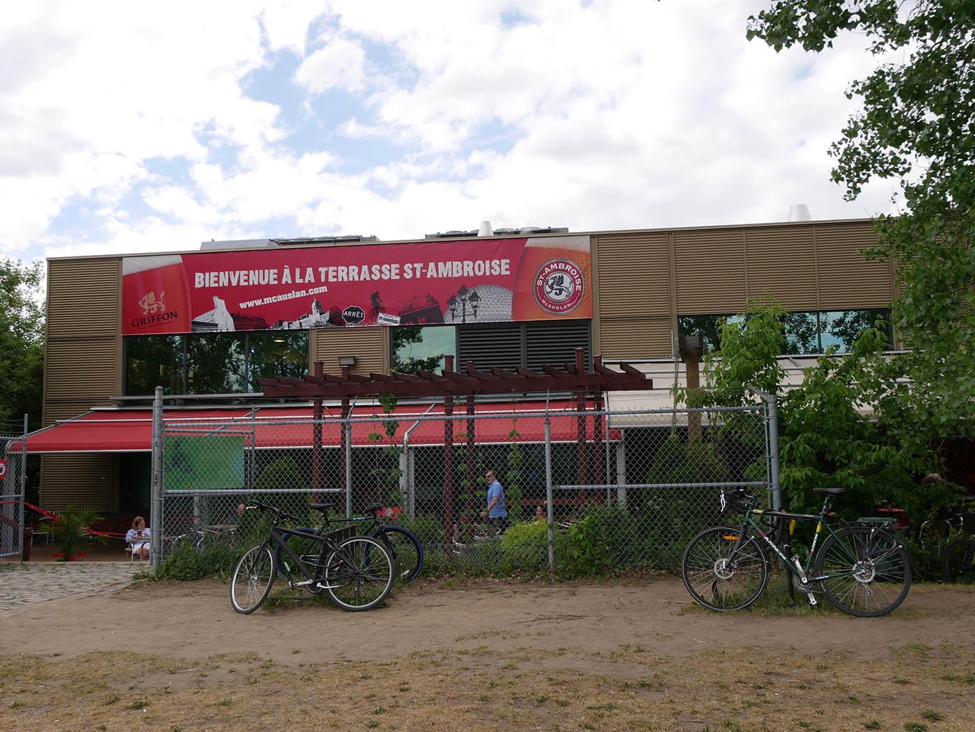 Quoi faire à Montréal ? Louer des vélos à Montréal