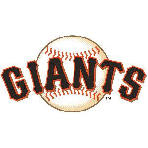 billets baseball San Francisco Giants