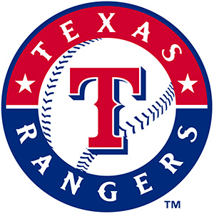 billets baseball Texas Rangers
