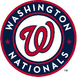 billets baseball Washington Nationals