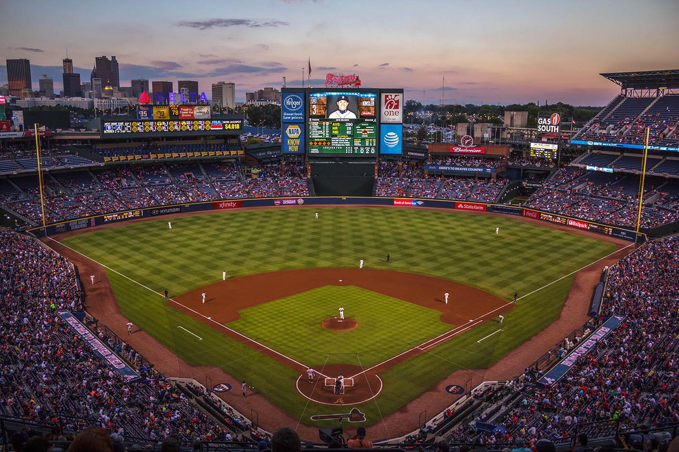 sur quels site acheter des places pour un match de baseball à New York