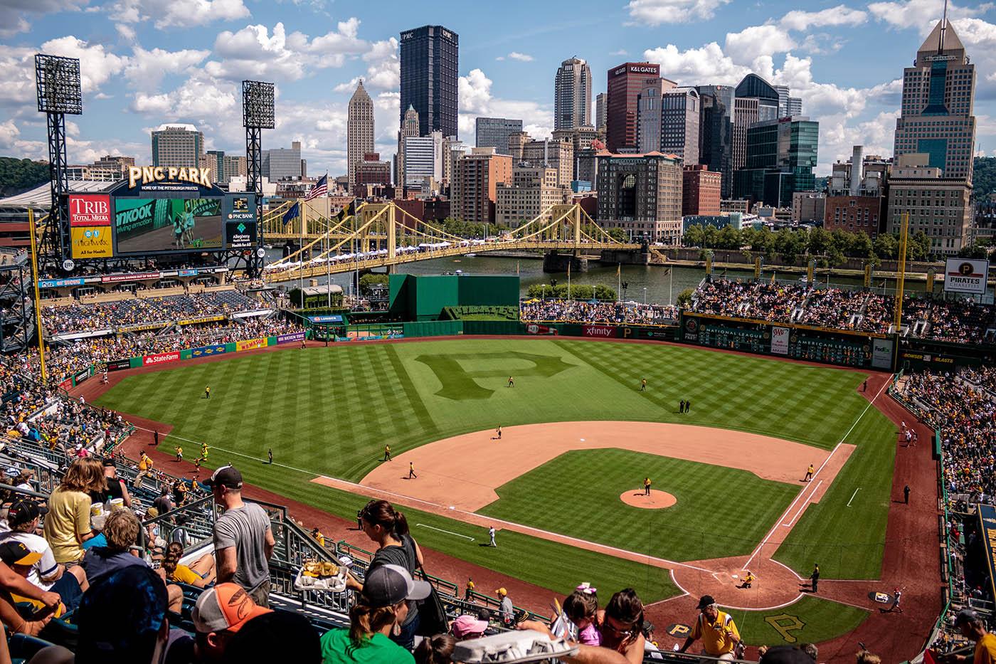 où voir un match de baseball mlb ?