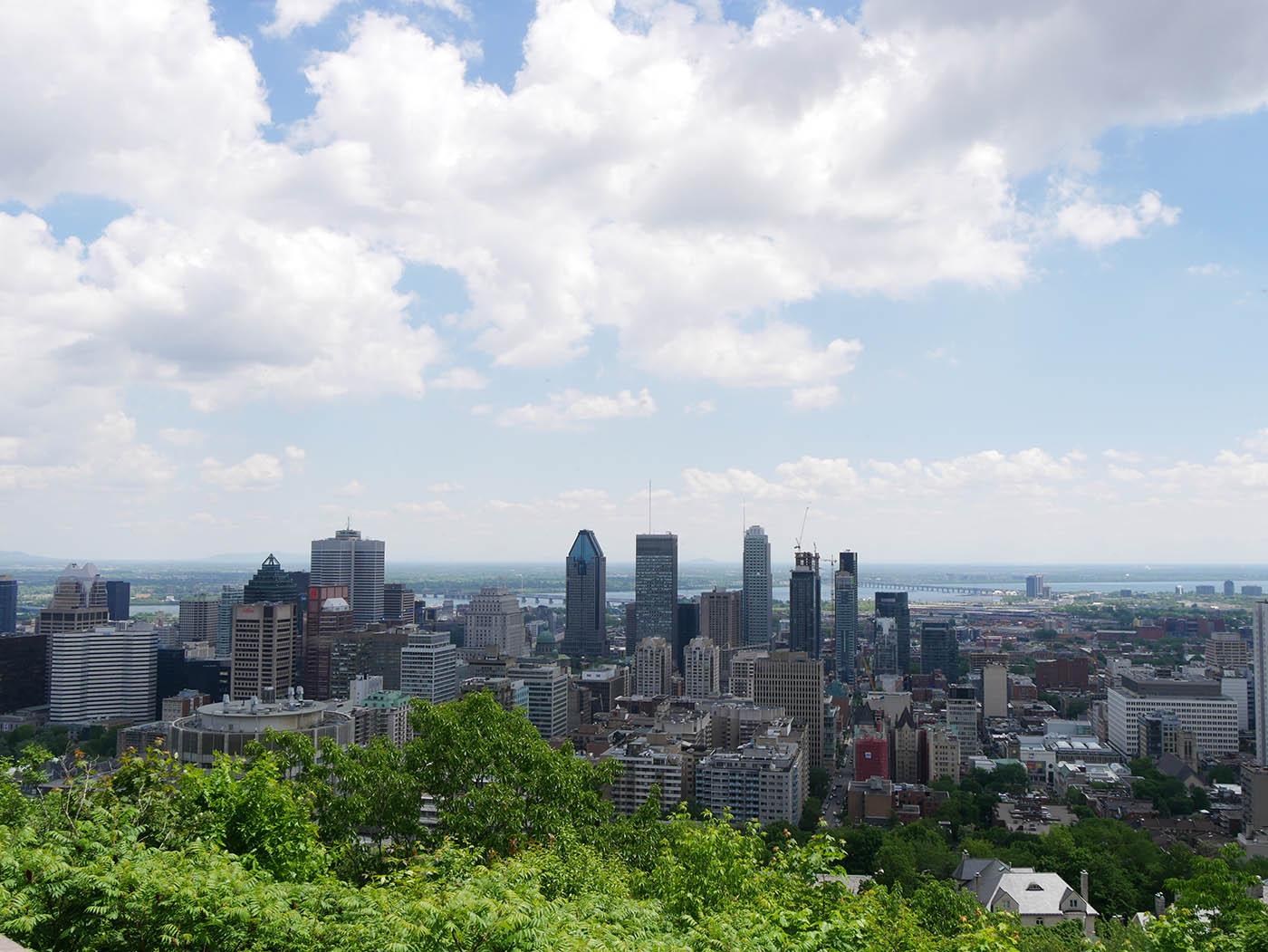 lieux d'intérêts incontournables de Montréal