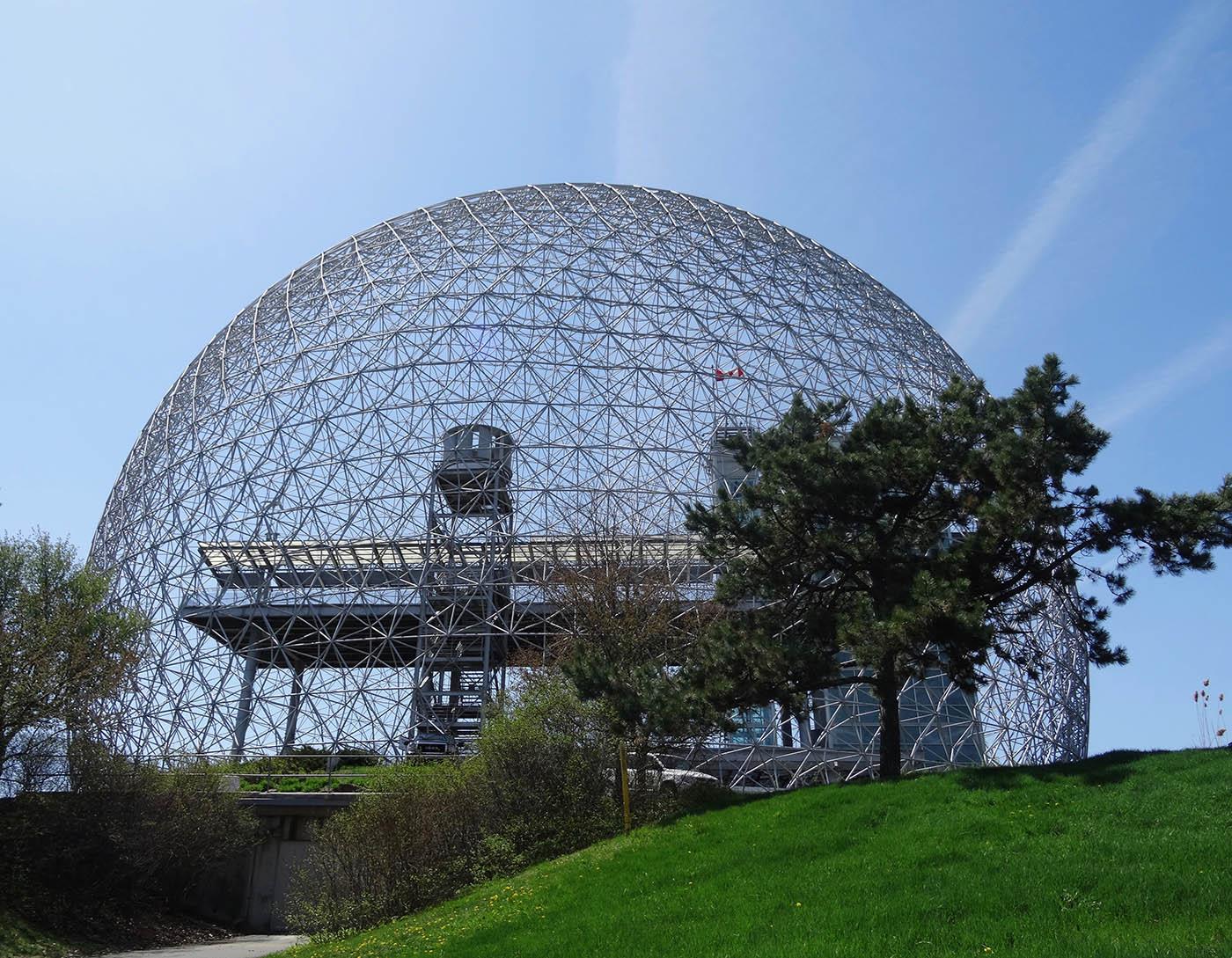 Quoi voir et que faire à Montréal en deux ou trois jours ? Bon Plan le Pass Montréal !