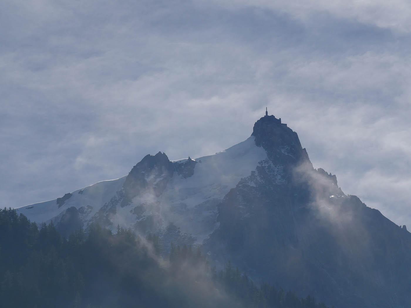 test Lumix G9 paysage montagne