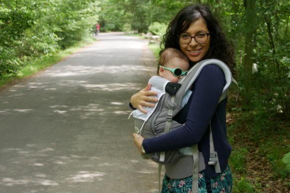 Blog Voyage avec enfant