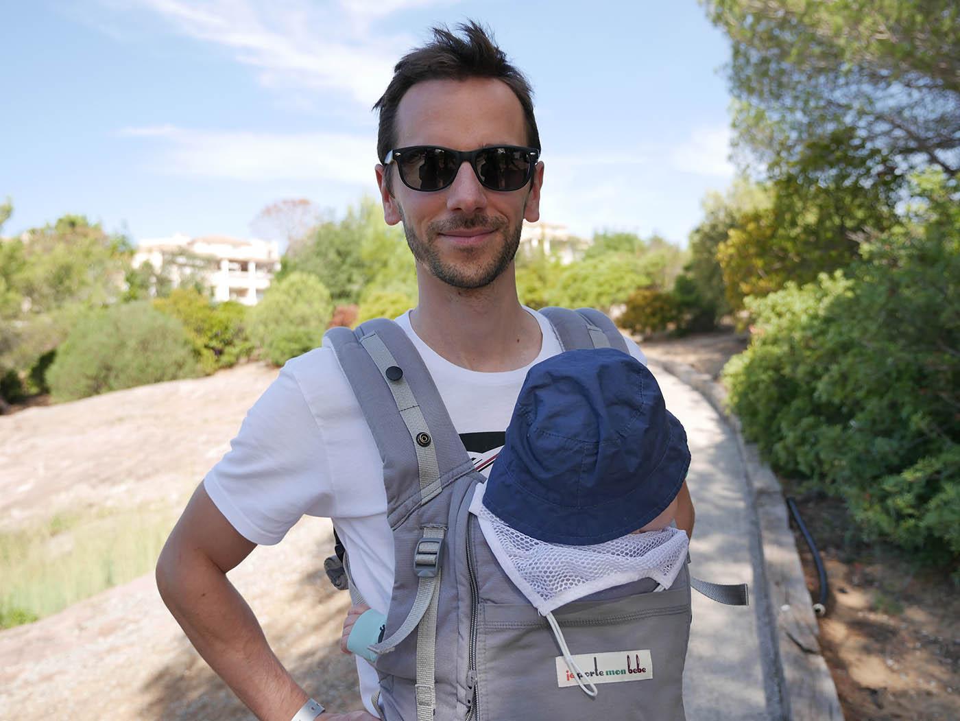 comment choisir porte-bébé