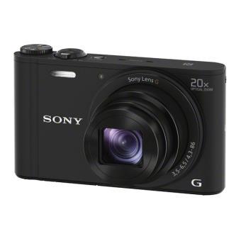 Appareil Photo Compact Sony à moins de 200€
